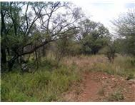Vacant land / plot for sale in Kameeldrift East