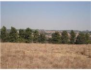 R 2 800 000 | Vacant Land for sale in Rietfontein A H Pretoria North East Gauteng