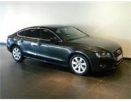 Audi A5 Sportback 2.0TFSI Multitronic used for sale - 2010 Johannesburg