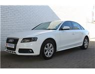 Audi - A4 (B8) 1.8 T Attraction
