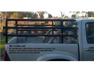 For Sale:Alle Cattle rails