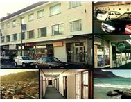 Commercial property for sale in Fish Hoek