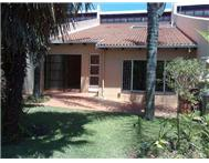 3 Bedroom Townhouse to rent in Centurion