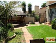 Spacious Simplex with private garden! .. - Townhouse For Sale in WITFIELD From RE/MAX Randgro