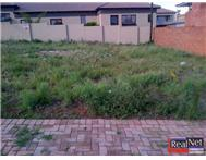 R 220 000 | Vacant Land for sale in Doringkruin Klerksdorp North West