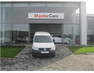 Volkswagen (VW) - Caddy Maxi 1.9 TDi Panel Van