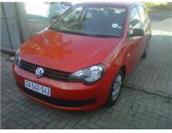 2011 VW POLO VIVO 1.4 TRENDLINE H/BACK 63 KW