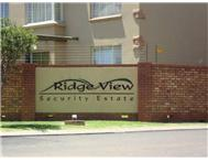 2 Bedroom apartment in Reyno Ridge