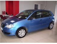 2008 VW POLO 1.4 TRENDLINE @ R1950pm