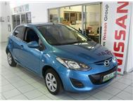 2011 MAZDA MAZDA2 1.3 Active Facelift