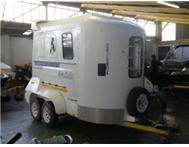 HORSEBOX FOR SALE - Chrisbox Endura... Cape Town