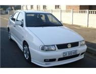 2000 VW POLO 1.8 LUX EXCELLENT RUNNING CONDITION