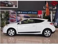 Renault Megane 1.6 Dynamic 3 door Coupe