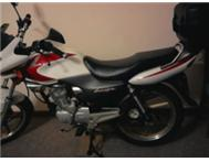 Honda E-Storm 125cc 2008 Model (clean well looked after par