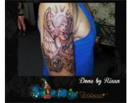 Tattoo Shop in Pretoria Skinmojo Tattoos & Body piercing
