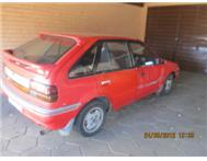 Ford Laser For Sale Cheap bargain N...