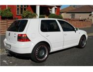 GOLF 4 GTI 1.8T 2004 FOR SALE