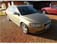 Volvo S40 D5 A/T FSH with Agents Finance NO Dep needed!!!