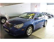 Chrysler - Sebring 2.7 V6 Limited