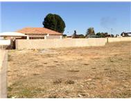R 125 000 | Vacant Land for sale in Flamwood Klerksdorp North West