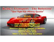 Taxicabs / Party Bus / Pub Crawls / Airport Transfers Taxicabs in Travel & Tourism KwaZulu-Natal Durban - South Africa