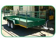 OLIFANTS TRAILER RENTALS AND BOXMAN