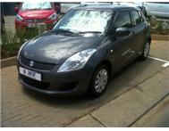 2012 Suzuki Swift 1.4i GL New Shape