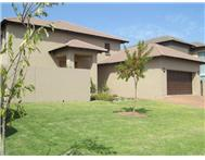 4 Bedroom House to rent in Kyalami Gardens Ext 19