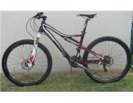 Specialized Era Expert Carbon 2009 (Medium)