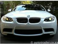 2008 BMW M3 M-DYNAMIC COUPE