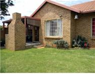 R 970 000 | Townhouse for sale in Equestria Pretoria East Gauteng