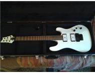 Cort EVL Electric guitar!