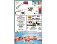 Swimmingpool Solar Hot water System