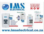 Private Prepaid Electrical Card Systems