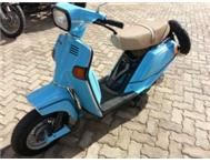 Yamaha Beluga Vintage scooter for sale only R16000