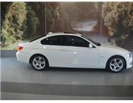 2011 BMW 320I COUPE A/T (E92)