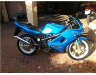 Kawasaki Zx150.Very fast bike.Immac... East Rand