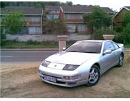 BARGAIN Z32 300ZX WHAT OFFERS OR SWAP FOR BUSINESS RELATED ITEMS