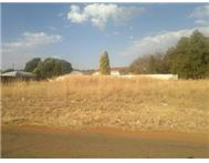 R 155 000 | Vacant Land for sale in Koster Koster North West