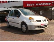 2006 - RENAULT - MODUS 1.2 AUTHENTIQUE - R53 900