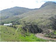 PRETTY AS A PICTURE - FARM WITH LOTS OF POSSIBILITIES Stanford Hermanus R 3750000.00