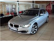 2013 BMW 3 SERIES F30 328 I AUTOMATIC 180 KW