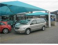 Chrysler Grand Voyager 3.3 Limited Auto