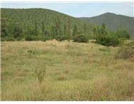 Vacant land / plot for sale in Oudtshoorn
