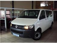 2011 VOLKSWAGEN T5 TRANSPORTER 2.0 TDI Manual