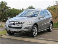 Mercedes Benz - ML 350 (200 kW) 7G-Tronic