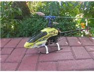 E-Flite Blade 400 RC Helicopter for sale