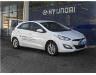 2013 Hyundai i30 1.8 Executive