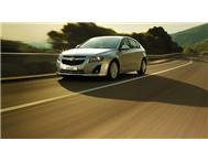Chevrolet - Cruze 1.6 LS Hatch Back