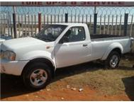 Nissan hardbody NP300 2005 1 ton bakkie. In very good condition.